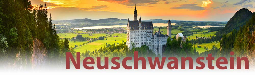 Neuschwanstein tickets